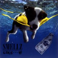SPOONY(スプーニー)「SMELLZ LIKE・・・」