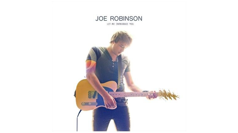 LET ME INTRODUCE YOU/レット・ミー・イントロデュース・ユーJOE ROBINSON/ジョーロビンソンギタリスト推薦CDアルバム