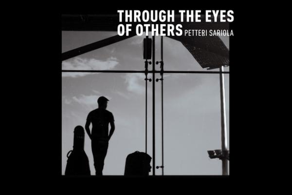 THROUGH THE EYES OF OTHERS/「直感」ペッテリ・サリオラ/PETTERI SARIOLAギタリスト推薦CDアルバム