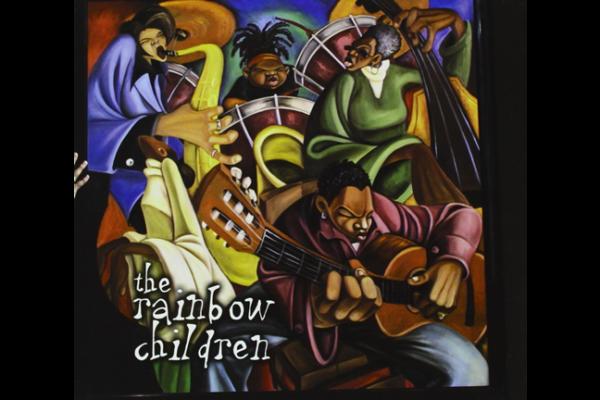 Rainbow Children/レインボウ・チルドレンPrince/プリンス(2001年発表)ギタリスト推薦CDアルバム