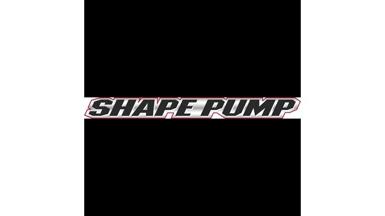 OZA楽曲 セントラル スポーツ シェイプパンプシリーズ CENTRAL SPORTS「Shape Pump」