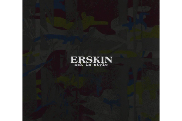 ERSKIN/アースキン「ask in style」1stフルアルバム