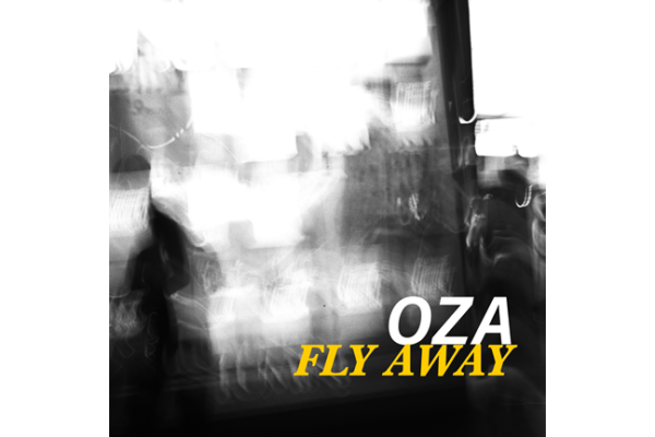 OZA/尾崎力「FLY AWAY」2019年11月27日リリース