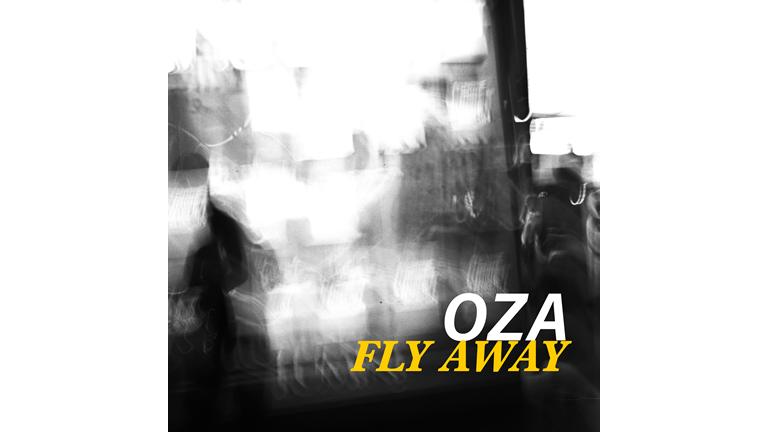 OZA/尾崎力「FLY AWAY」2019年11月27日リリース