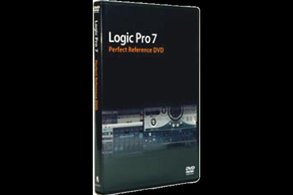 Logic Pro 7パーフェクト・リファレンスDVD 「Logic Pro 7 Perfect Reference DVD 」