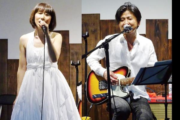 OZA・&935 Live@秋日2017年9月10日セミコロン幡ヶ谷にて