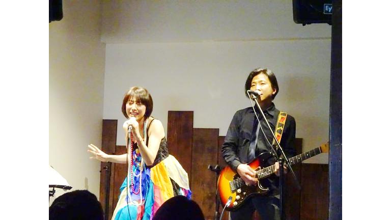 OZA・&935 Live@春日2018年3月3日セミコロン幡ヶ谷にて