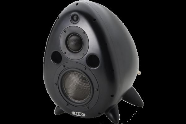 高性能スピーカー / KOON 400NT 日本製オーディオ Made in Japanのオーディオ