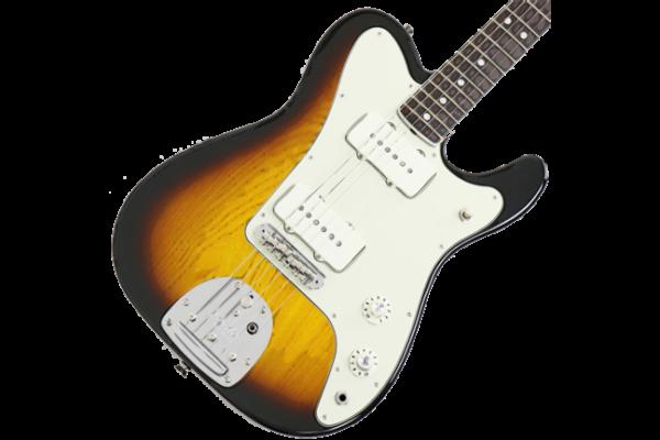 Fender / Parallel Universe Series フェンダー / パラレルユニバースシリーズについて|ギタリストが使っている機材の解説