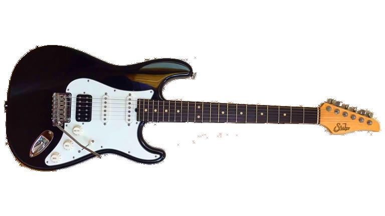 Suhr Guitar/サー・ギターズ「CLASSIC PRO」 の弦高、テンションについて|ギタリストが使っている機材の解説