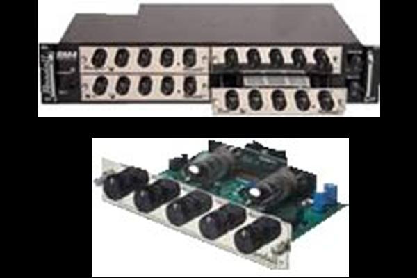 Randall 「RM4 / MTSモジュール」  Randall-ランドール モジュラーチューブシステム