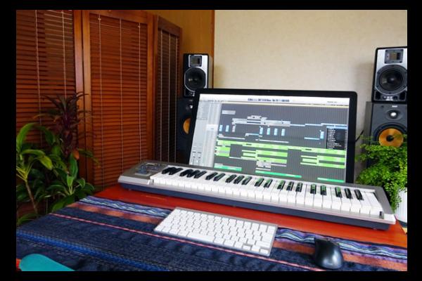 OZA自宅スタジオ機材 全部公開!  自宅録音のレコーディングシステムの全機材と配線についてを全て紹介します